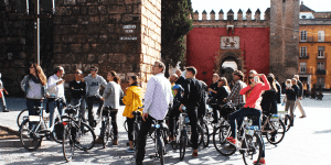 Tours in Seville | Guided tours in Seville | Touristic routes in Seville