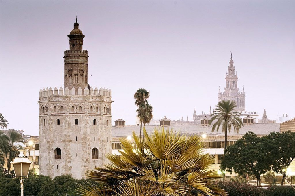 Come to Seville