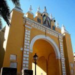 Historic Tour: The doors of Seville
