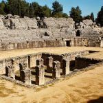 Italica Tour: The Roman Seville