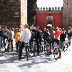 Tours in Sevilla | Fietstours in Sevilla